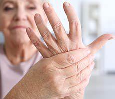 Arthritis Specialist