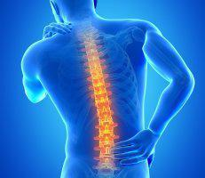Low Back Pain & DRX Specialist