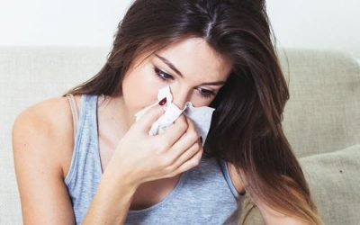 5 Serious Health Conditions You Could Get If You Don't Treat Your Allergies