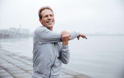 Staying Active With Arthritis