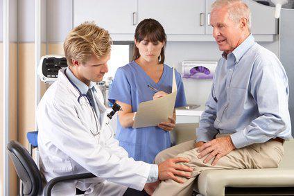 RELIEVE ARTHRITIS